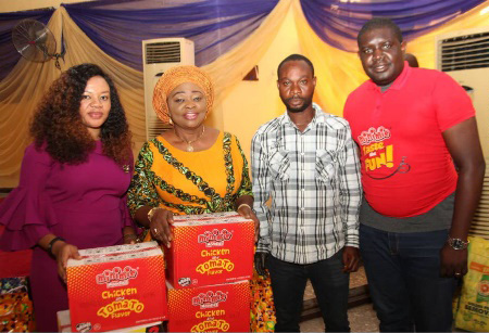 Minime Opens Empowerment Opportunities To Nigerian Youths Nationwide