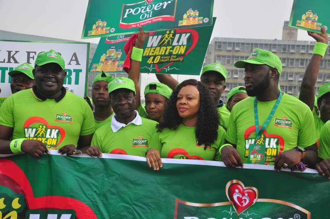 Lagos Power Oil Walkhearton 4.0 Holds