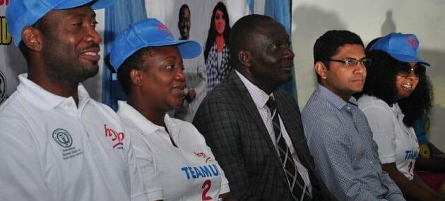 Hypo Collaborate Lagos Ministries, Commemorates World Health Day